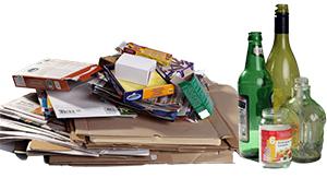 Antrinių žaliavų surinkimas ir tvarkymas